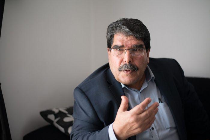 Эксклюзив-как иракские курды нефть продавали