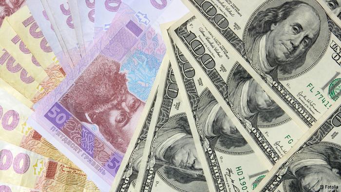 Эксперты назвали причины роста курса доллара в украине