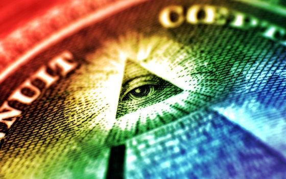 Эксперты рассказали, каким будет курс доллара в 2015 году