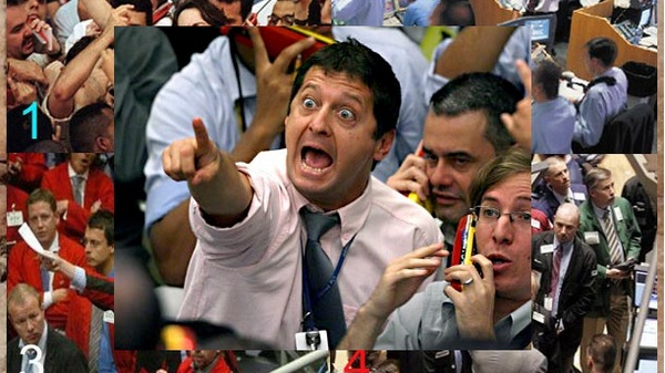 Как играть на бирже