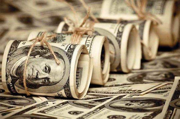 Как купить безналичную валюту