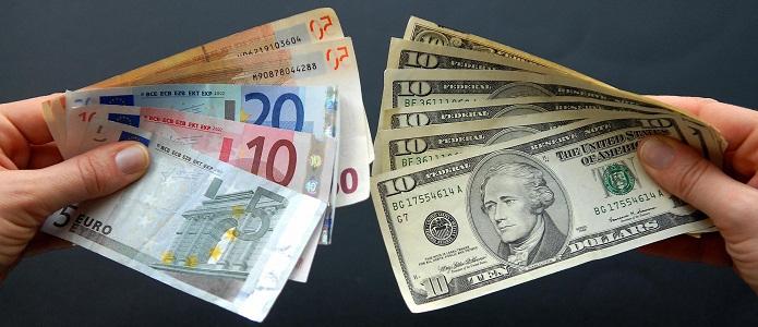 Как купить валюту на бирже