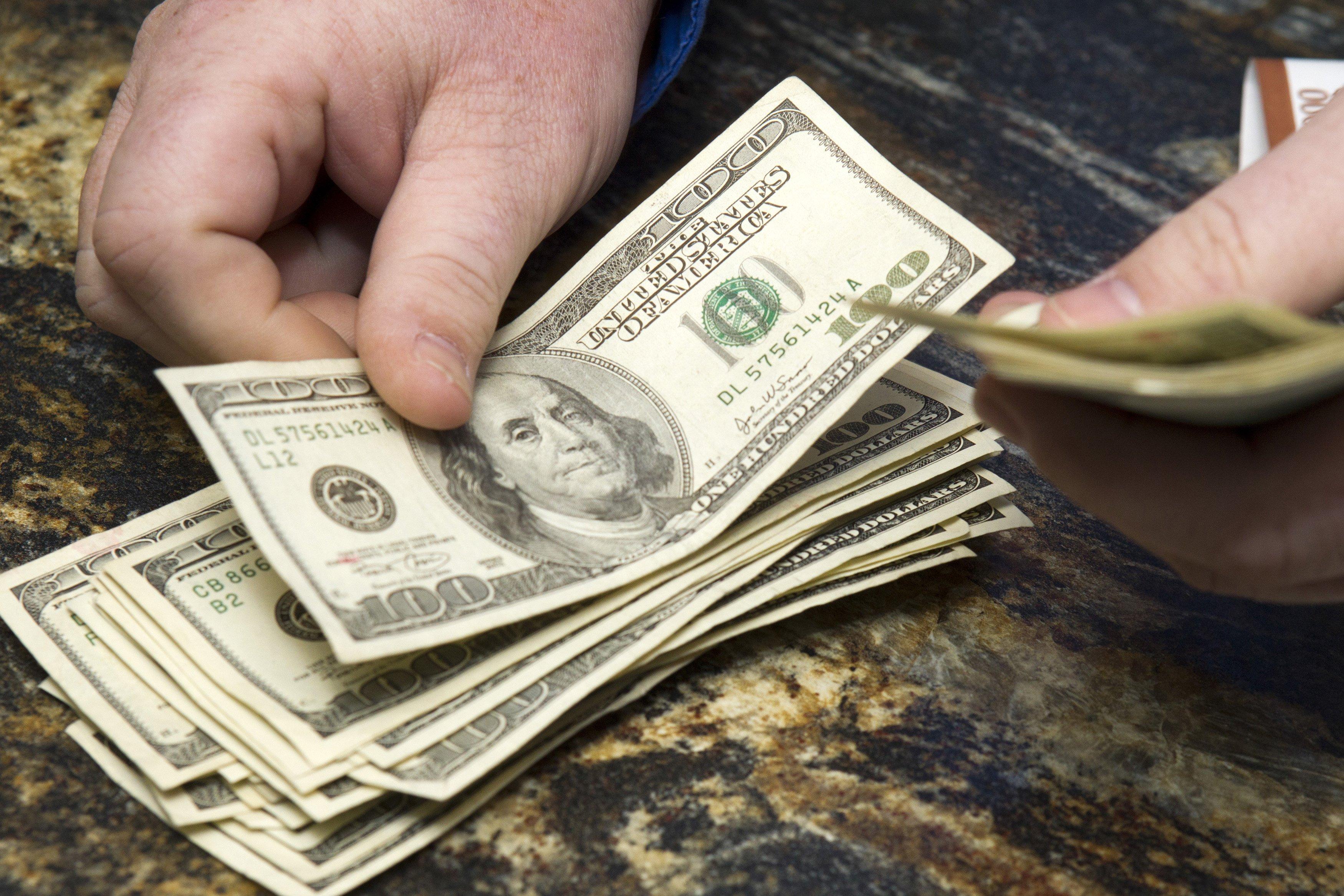 Как купить валюту в минске