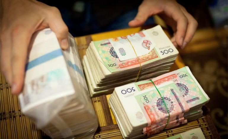 Как купить валюту в узбекистане