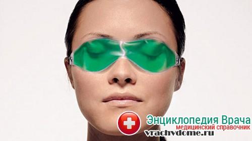 Как лечить нервный тик лица