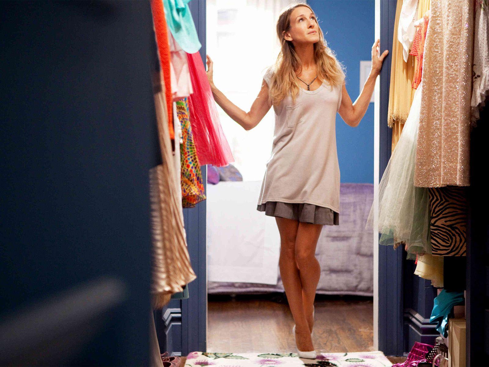 Как научиться грамотно инвестировать в свой гардероб? формула удачного шоппинга!