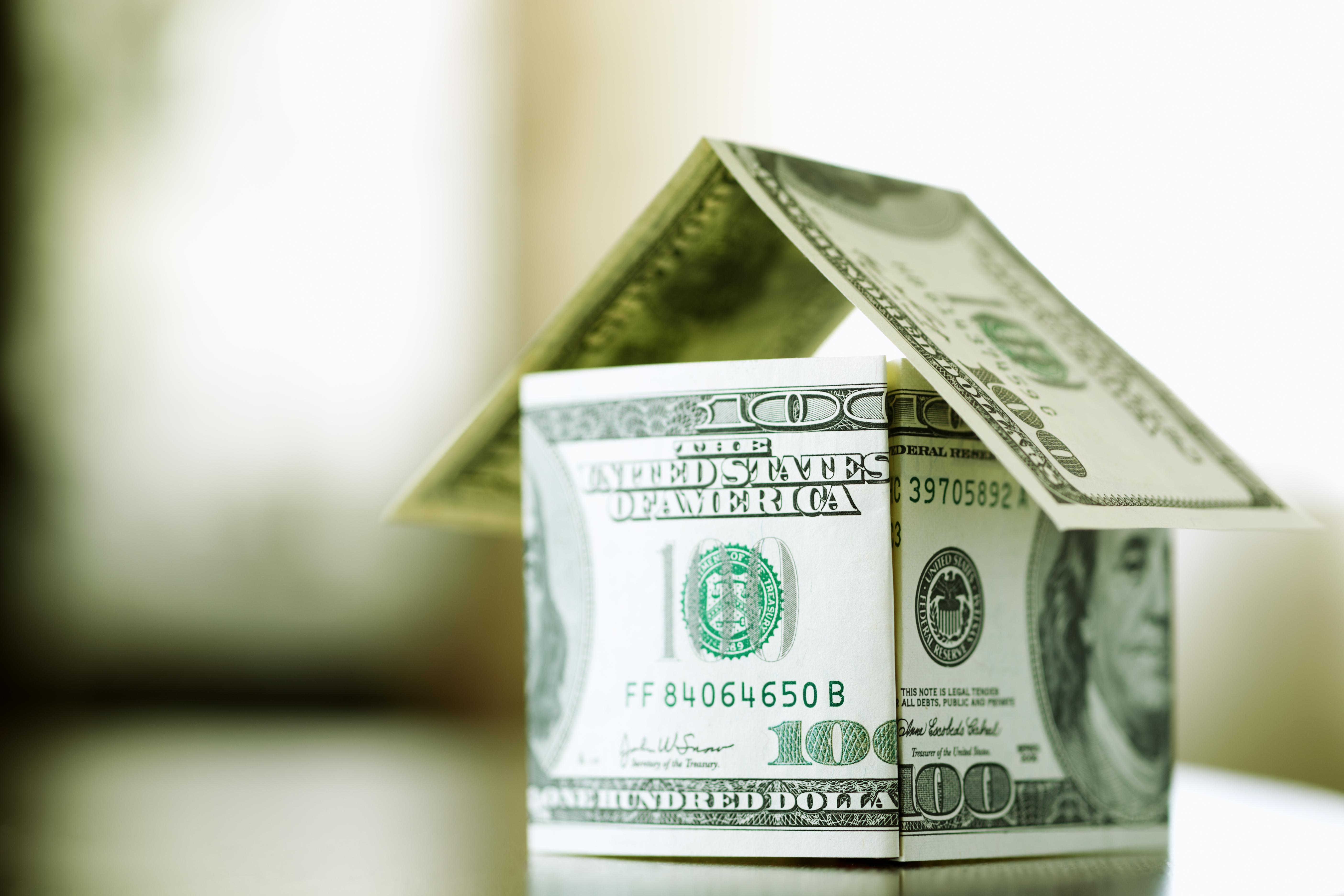 Как не платить ипотеку