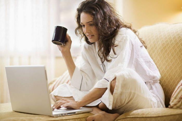 Как оставаться продуктивным, работая дома