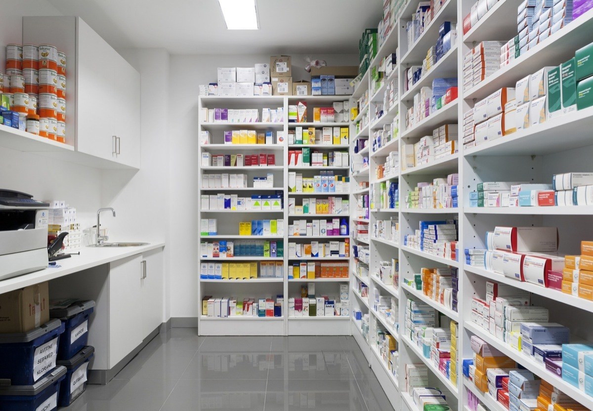 Как открыть аптечный пункт