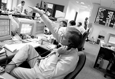 Как открыть счет для торговли на бирже