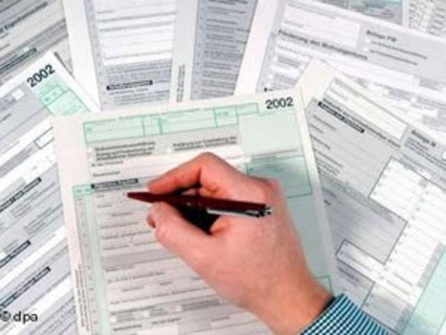 Как платить налоги на форекс