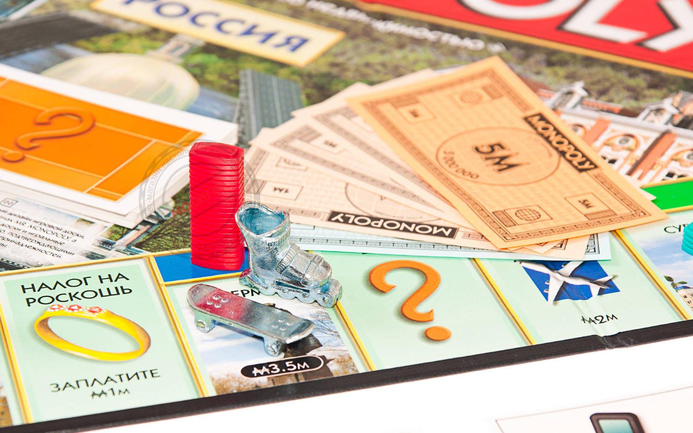 Как покупать акции в монополии