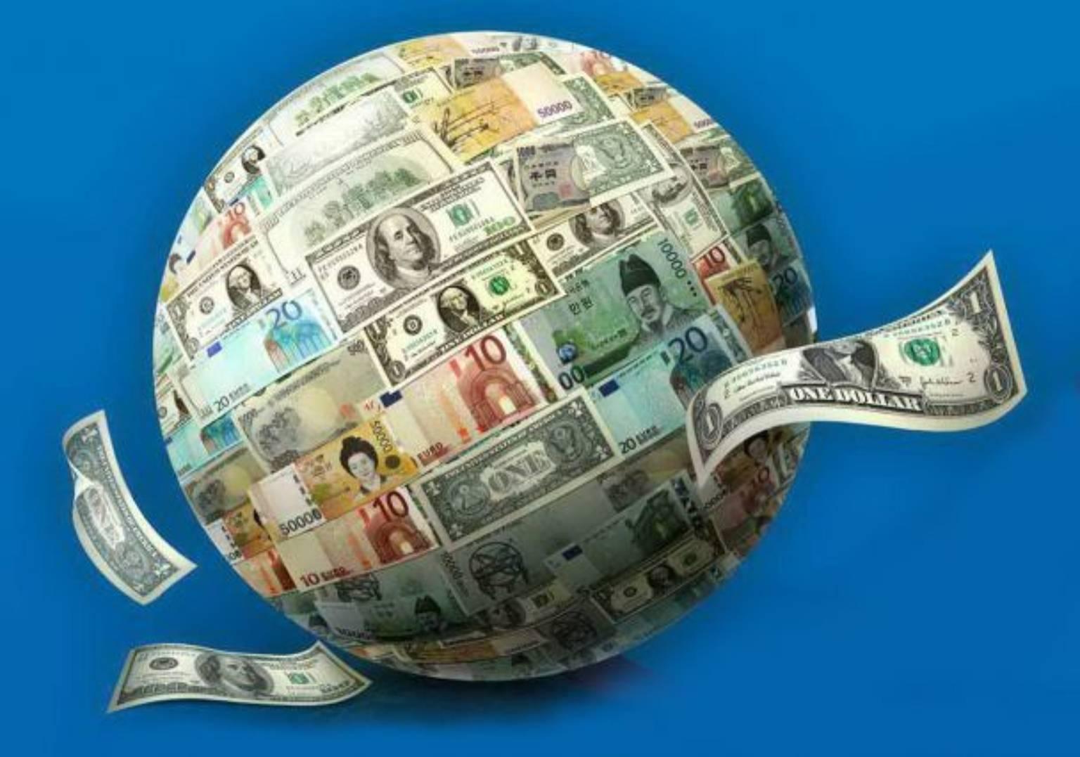 Как получить валютный перевод в украине