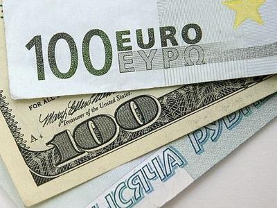 Как посчитать курс валют