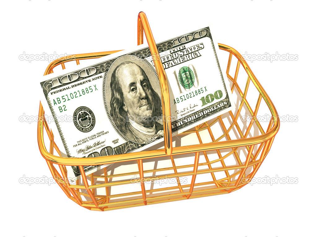 Как правильно считать корзинку валют для беларуси