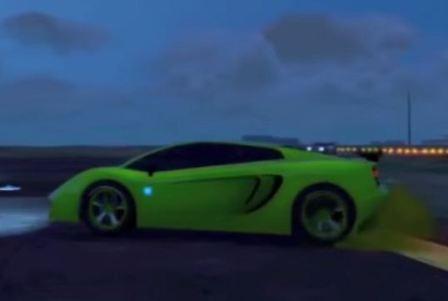Как продать машину в гта 5?