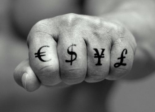 Как прогнозировать курсы валют на forex?