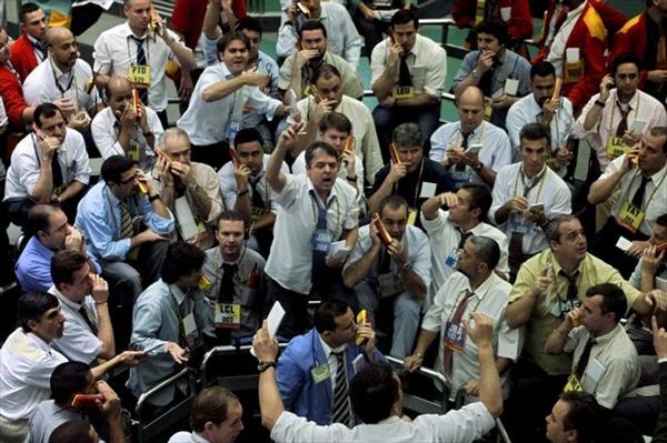 Как проводятся торги на бирже