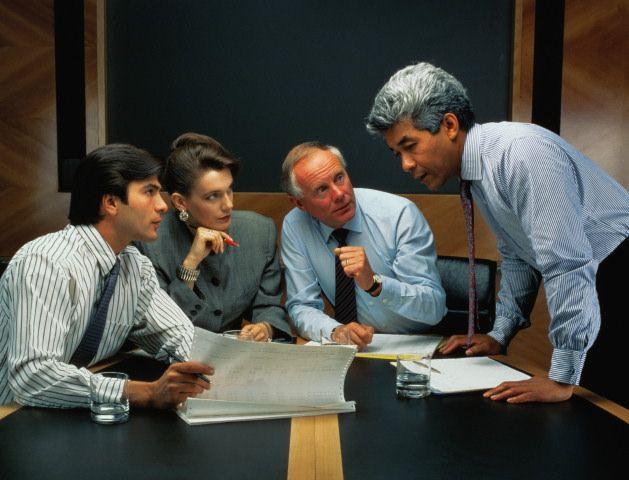 Как разработать маркетинговую стратегию предприятия