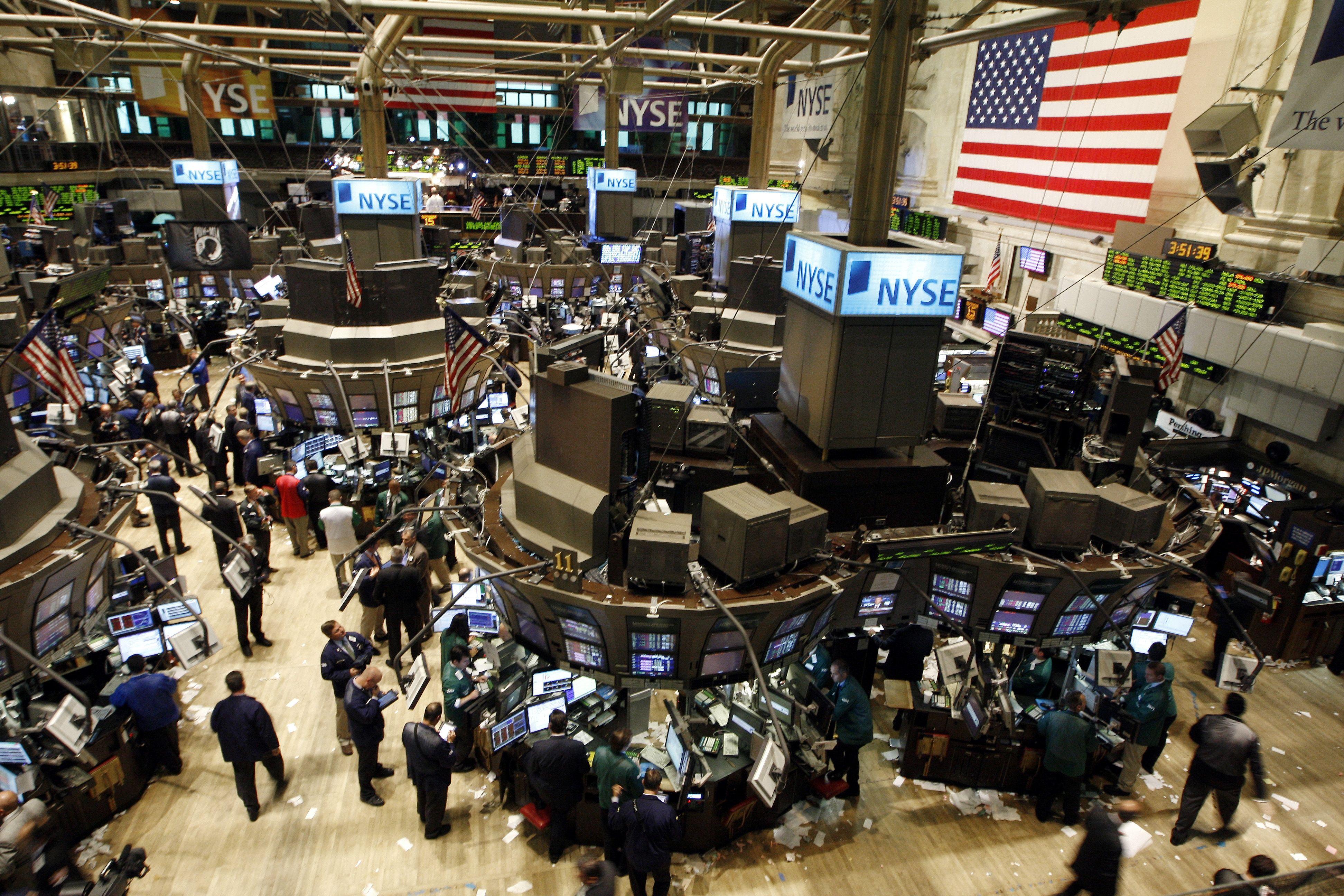 Как участвовать в биржевых торгах