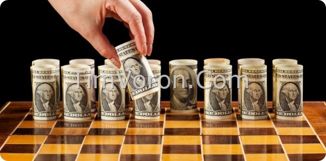 Как устанавливаются курсы валют (доллара и евро) в сбербанке россии