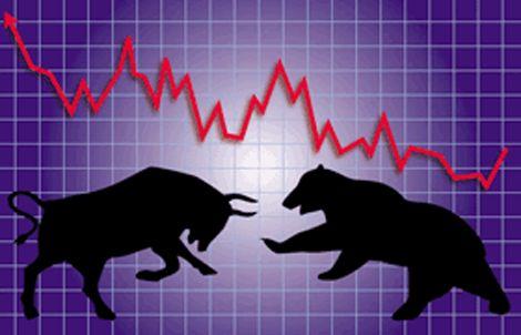 Как выйти на фондовый рынок