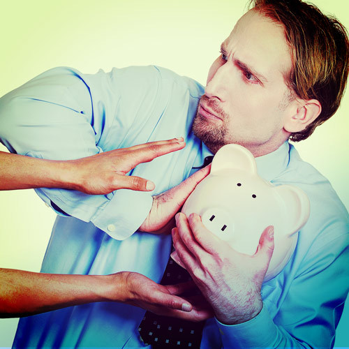Как забрать валютный депозит