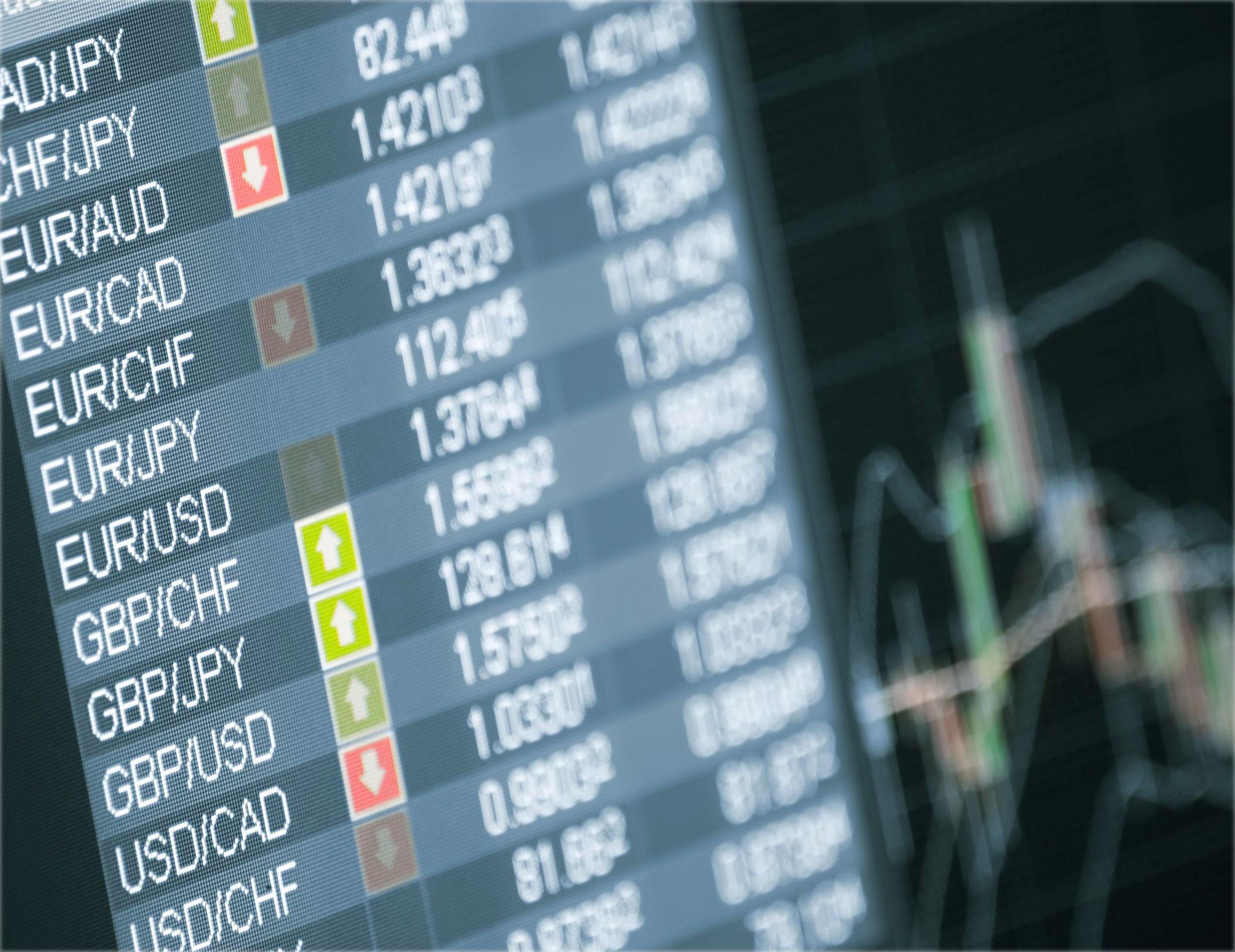 Как заработать на нестабильных колебаниях курсов валют? что необходимо понимать на начальных этапах?
