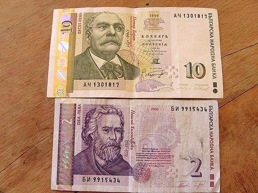 Какая валюта лучше
