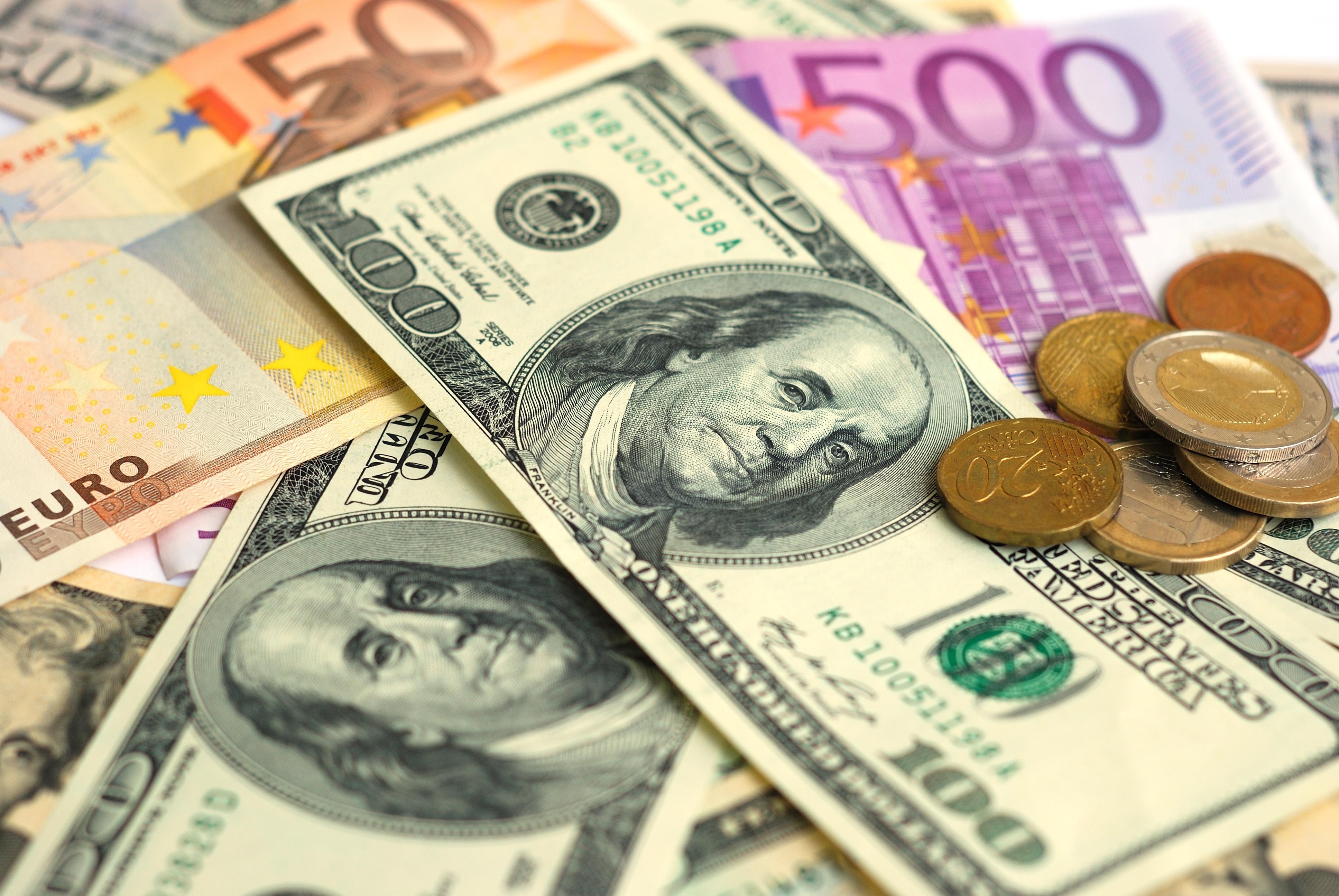 Какая валюта на украине