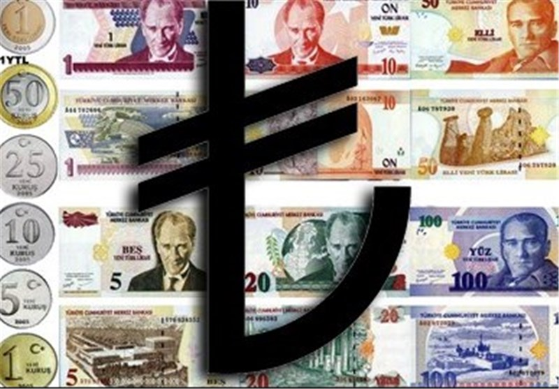 Какая валюта в турции 2014
