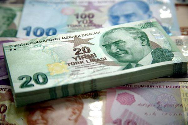 Какая валюта в турции? советы туристу