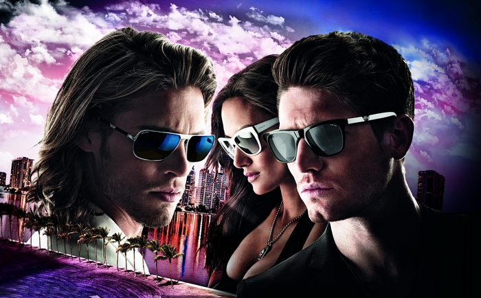 Какие мужские солнцезащитные очки будут в тренде в 2014 году?