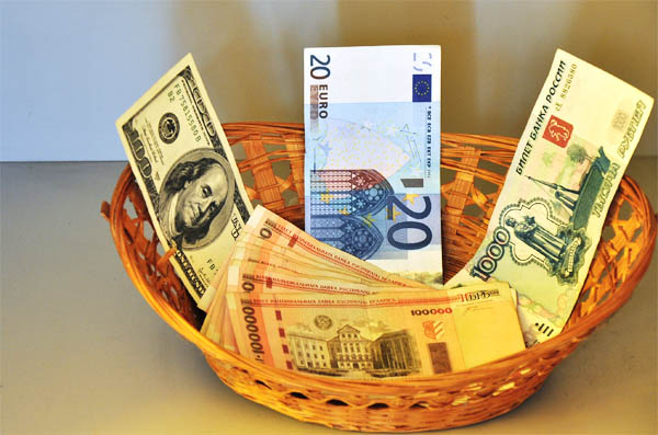 Каким будет курс доллара в конце 2015 года?