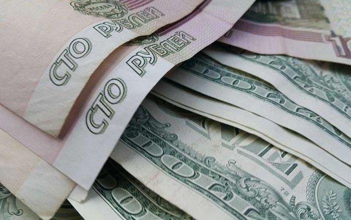 Какой курс доллара будет к новому году