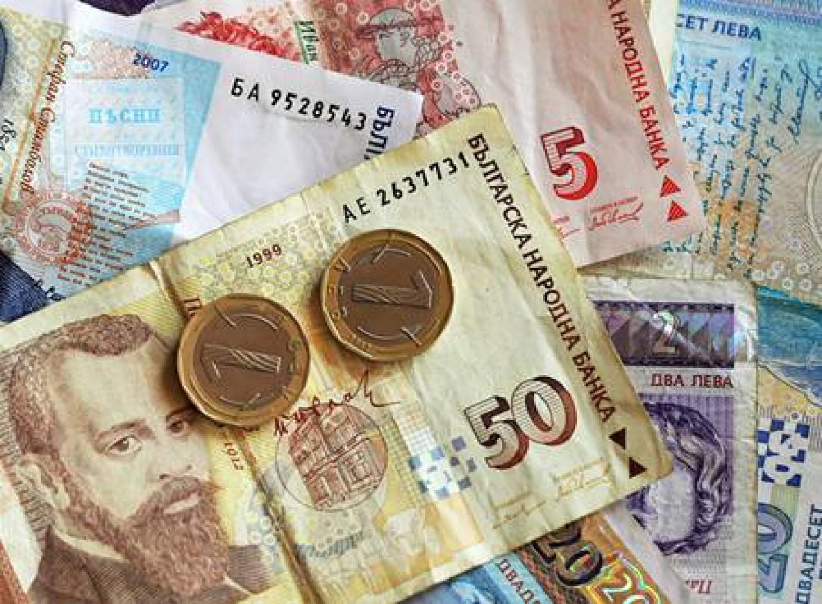 Какую валюту брать с собой в болгарию?