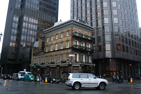 Какую валюту брать в лондон