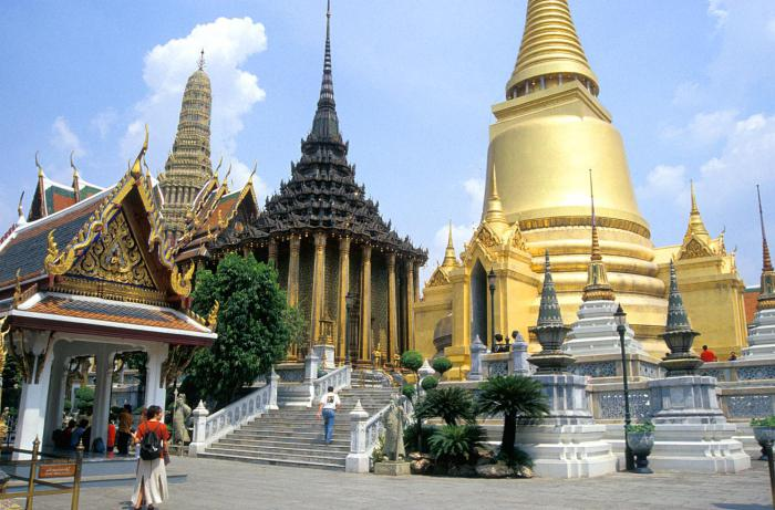 Какую валюту брать в тайланд? узнайте, какую валюту выгоднее брать в таиланд