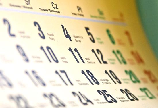 Календарь новостей форекс – об этом должен знать каждый трейдер