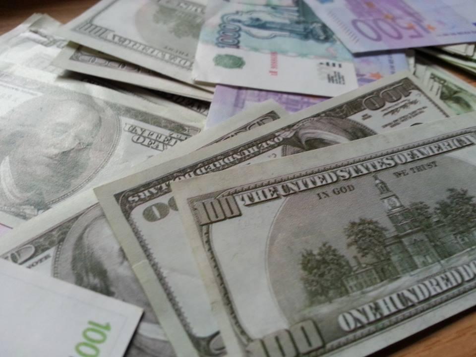 Когда покупать доллар? «сегодня» учит читателей предвидеть курс доллара сша