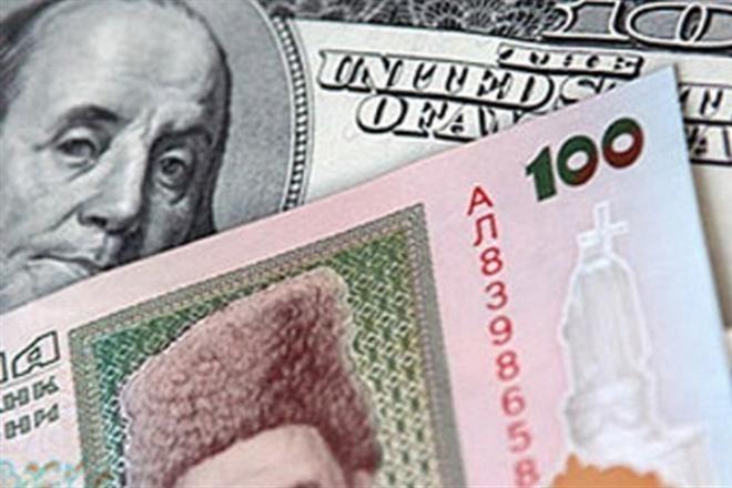 Когда упадет курс доллара в украине 2014