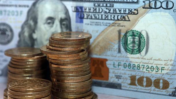 Когда в украине стабилизируется курс доллара