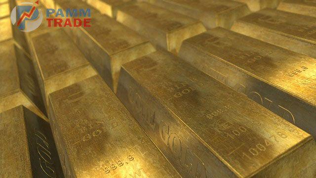 Котировки фьючерсов на золото упали на фоне укрепления доллара сша из-за неопределенности в греции