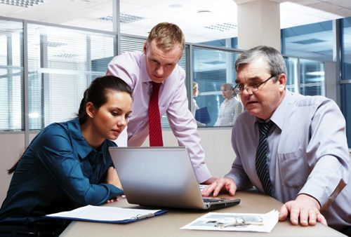 Кредитный брокер - перспективный бизнес