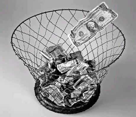 Кризис. когда стабилизируется курс валют?