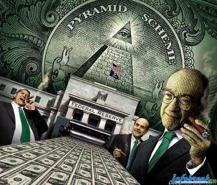 Кто контролирует курс доллара