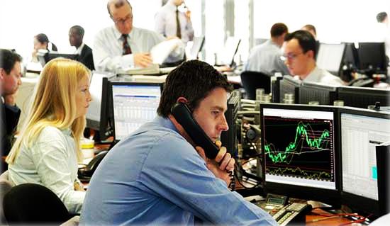 Кто такой брокер на бирже форекс и чем он занимается?