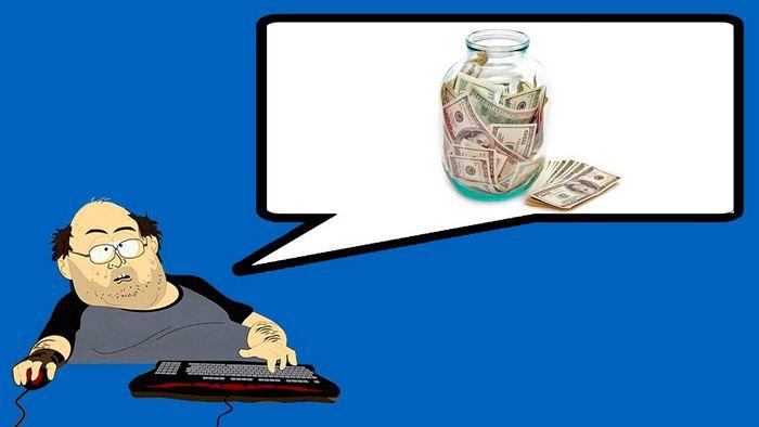 Куда можно вкладывать деньги под проценты в интернете