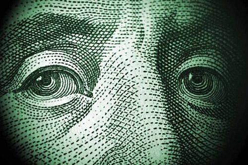 Курс доллара к рублю на сегодня