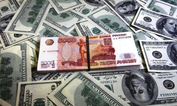 Курс доллара на август 2016 года